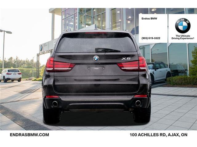 2014 BMW X5 35i (Stk: P5653) in Ajax - Image 5 of 22
