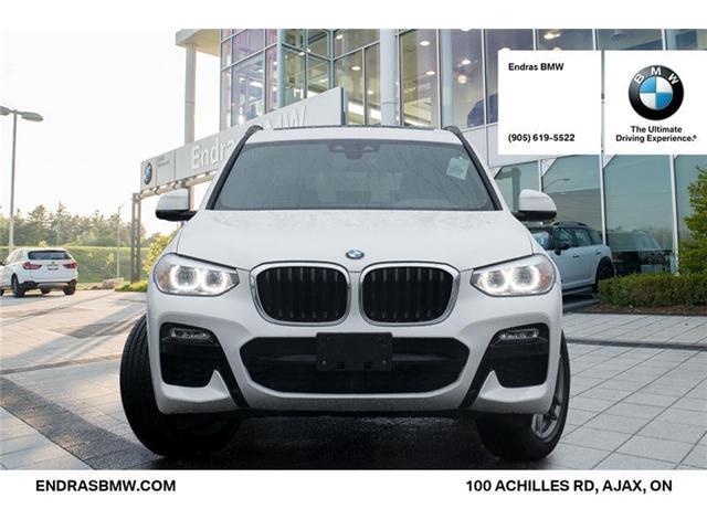 2019 BMW X3 xDrive30i (Stk: 35354) in Ajax - Image 2 of 22