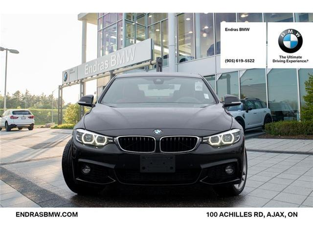 2019 BMW 440i xDrive (Stk: 40994) in Ajax - Image 2 of 22
