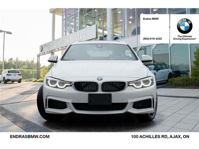 2019 BMW 440i xDrive Gran Coupe  (Stk: 40995) in Ajax - Image 2 of 22
