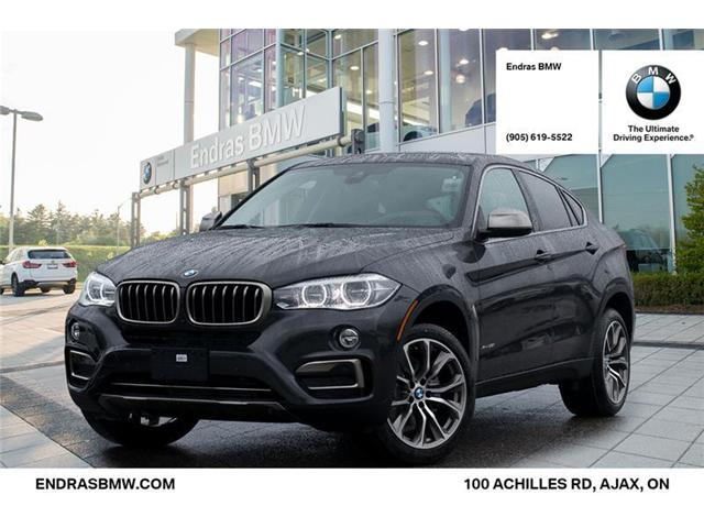 2019 BMW X6 xDrive35i (Stk: 60461) in Ajax - Image 1 of 22