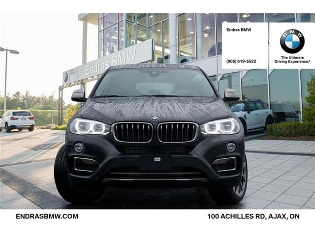 2019 BMW X6 xDrive35i (Stk: 60461) in Ajax - Image 2 of 22