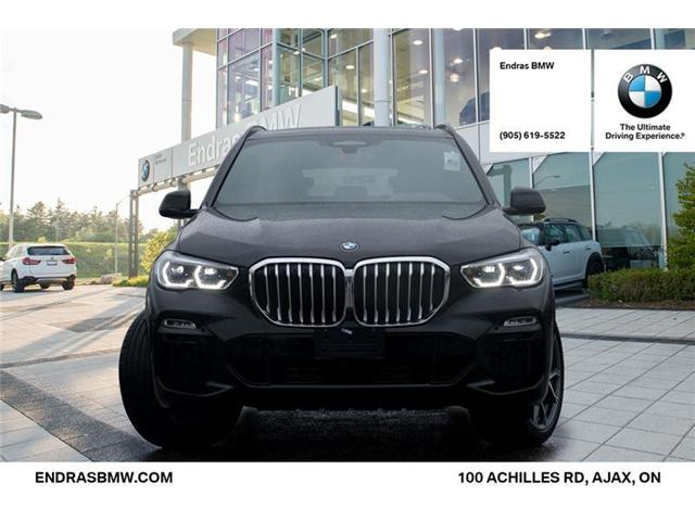 2019 BMW X5 xDrive40i (Stk: 52414) in Ajax - Image 2 of 22