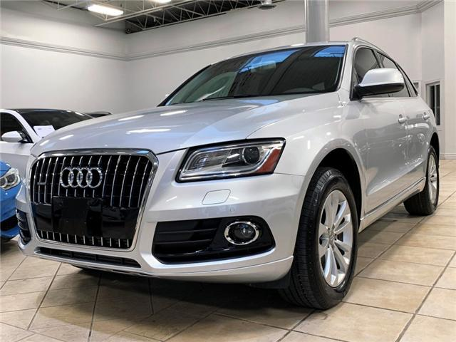2014 Audi Q5 TDI Technik (Stk: AP1713) in Vaughan - Image 1 of 25