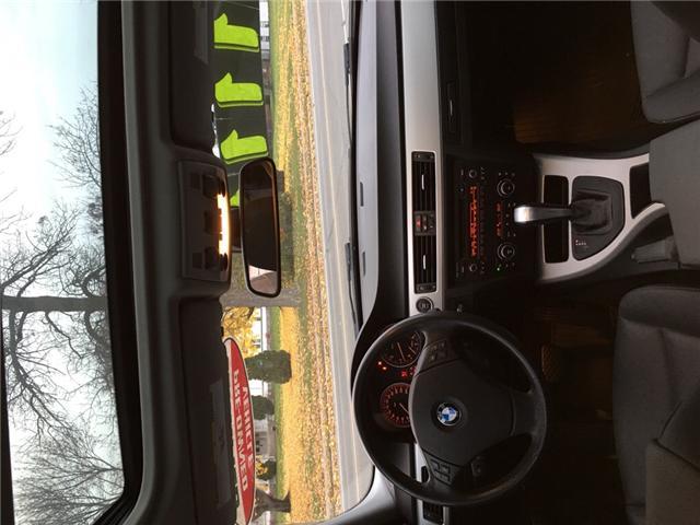 2011 BMW 323i  (Stk: -) in Cobourg - Image 17 of 17