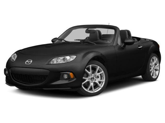 2015 Mazda MX-5 GS (Stk: UC5708) in Woodstock - Image 1 of 1