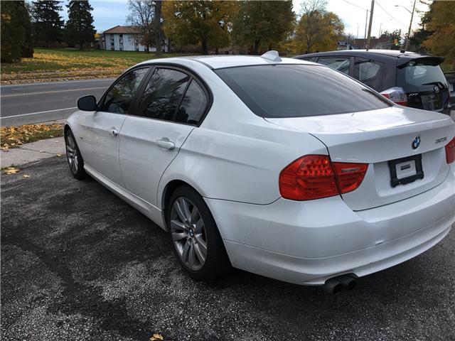 2011 BMW 323i  (Stk: -) in Cobourg - Image 3 of 17