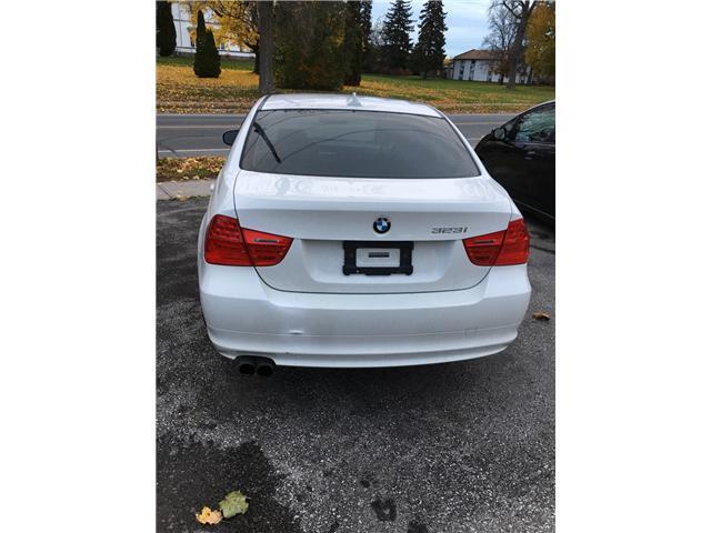 2011 BMW 323i  (Stk: -) in Cobourg - Image 10 of 17