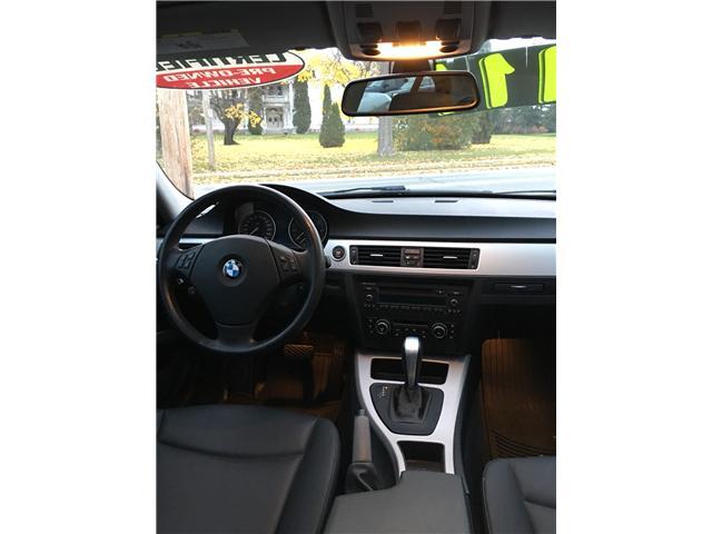 2011 BMW 323i  (Stk: -) in Cobourg - Image 14 of 17