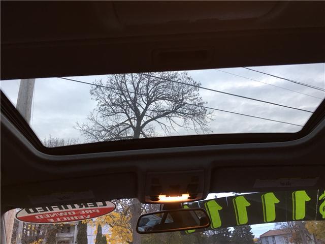 2011 BMW 323i  (Stk: -) in Cobourg - Image 15 of 17