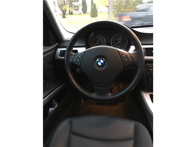 2011 BMW 323i  (Stk: -) in Cobourg - Image 16 of 17