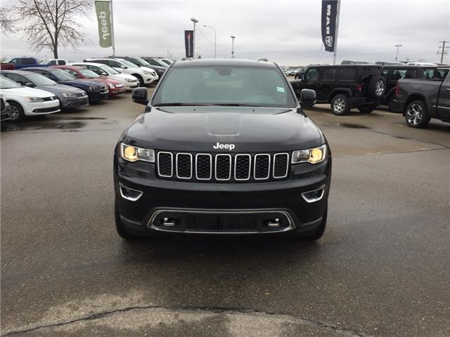 2018 Jeep Grand Cherokee Limited (Stk: 18GH3388) in Devon - Image 2 of 17