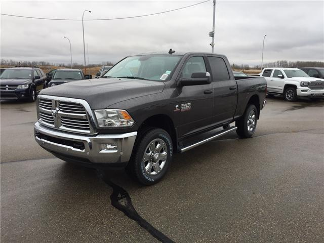 2018 RAM 3500 SLT (Stk: 18R32363) in Devon - Image 2 of 16
