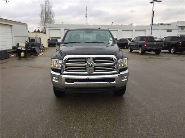 2018 RAM 3500 SLT (Stk: 18R34303) in Devon - Image 2 of 20