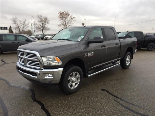 2018 RAM 3500 SLT (Stk: 18R35528) in Devon - Image 2 of 18