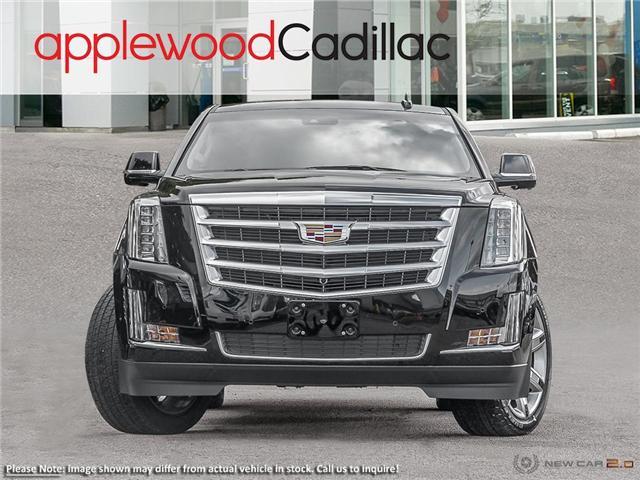 2019 Cadillac Escalade ESV Luxury (Stk: K9K055) in Mississauga - Image 2 of 24