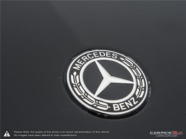 2018 Mercedes-Benz AMG GLS 63 Base (Stk: 18MSX693) in Mississauga - Image 9 of 27