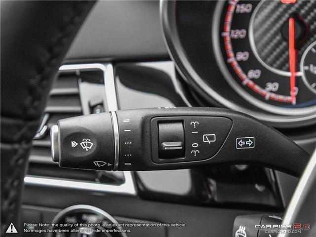 2018 Mercedes-Benz AMG GLS 63 Base (Stk: 18MSX693) in Mississauga - Image 16 of 27