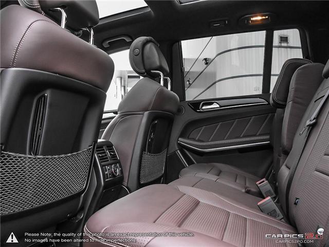 2018 Mercedes-Benz AMG GLS 63 Base (Stk: 18MSX693) in Mississauga - Image 24 of 27