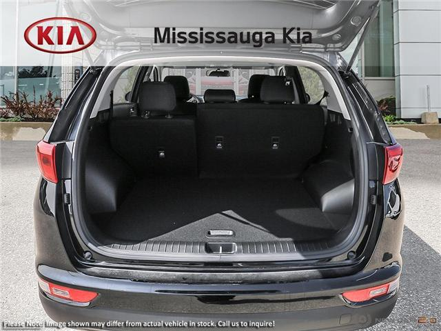 2019 Kia Sportage LX (Stk: SP19028) in Mississauga - Image 7 of 24