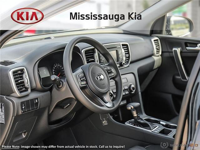 2019 Kia Sportage LX (Stk: SP19028) in Mississauga - Image 12 of 24
