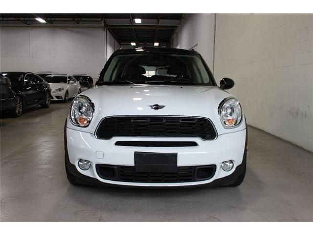 2014 MINI Countryman Cooper S (Stk: P37172) in Vaughan - Image 2 of 28