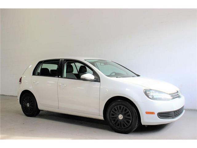 2013 Volkswagen Golf  (Stk: 045994) in Vaughan - Image 1 of 26