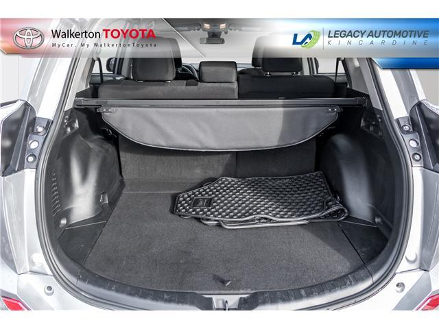 2017 Toyota RAV4 LE (Stk: P7093) in Walkerton - Image 7 of 21