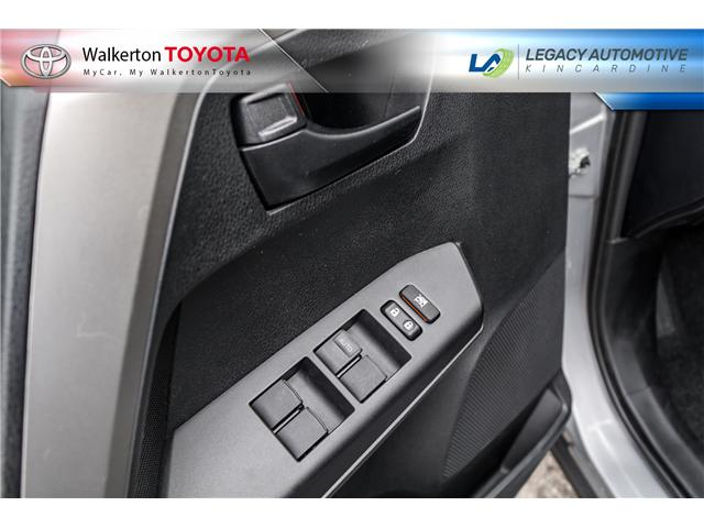 2017 Toyota RAV4 LE (Stk: P7093) in Walkerton - Image 15 of 21