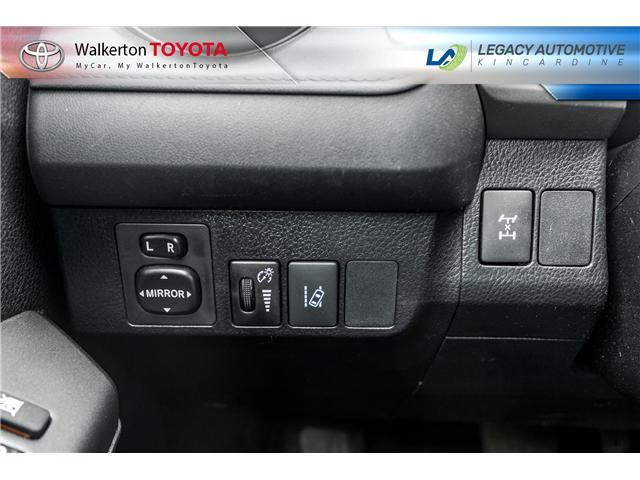 2017 Toyota RAV4 LE (Stk: P7093) in Walkerton - Image 16 of 21