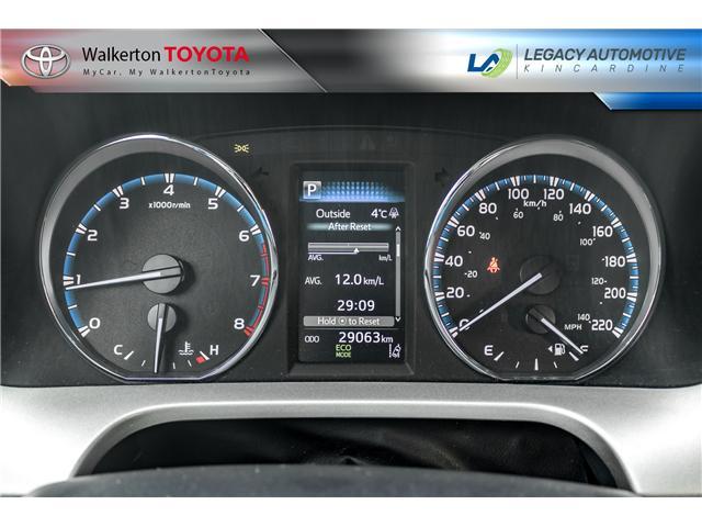 2017 Toyota RAV4 LE (Stk: P7093) in Walkerton - Image 17 of 21