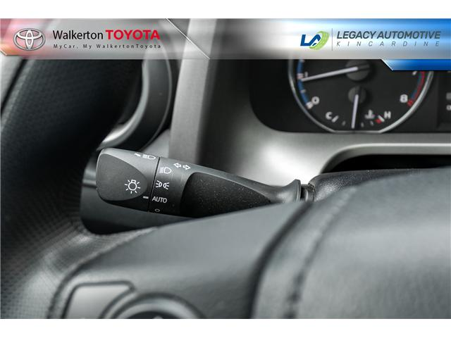 2017 Toyota RAV4 LE (Stk: P7093) in Walkerton - Image 18 of 21