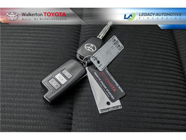 2017 Toyota RAV4 LE (Stk: P7093) in Walkerton - Image 21 of 21