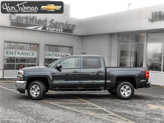 2018 Chevrolet Silverado 1500 1LT (Stk: 181315) in Ottawa - Image 2 of 21
