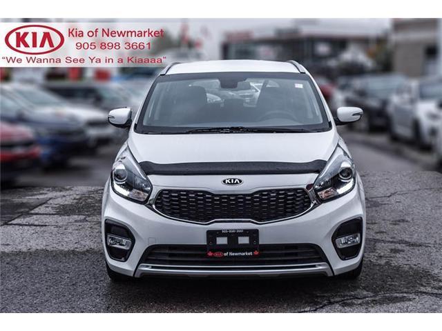 2017 Kia Rondo EX (Stk: 170410) in Newmarket - Image 2 of 19