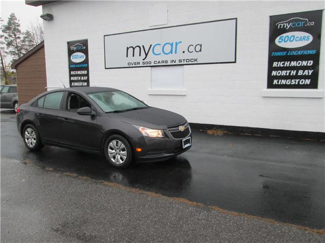 2014 Chevrolet Cruze 2LS (Stk: 181687) in Kingston - Image 2 of 13
