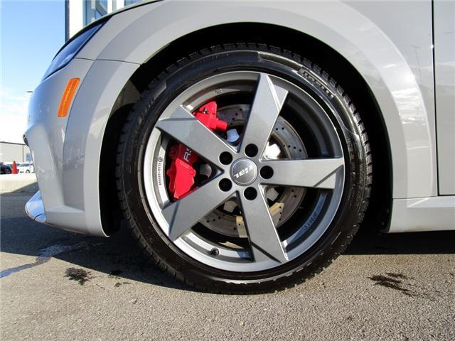 2018 Audi TT RS 2.5T (Stk: 6408) in Regina - Image 11 of 27