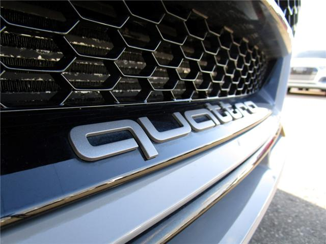 2018 Audi TT RS 2.5T (Stk: 6408) in Regina - Image 12 of 27