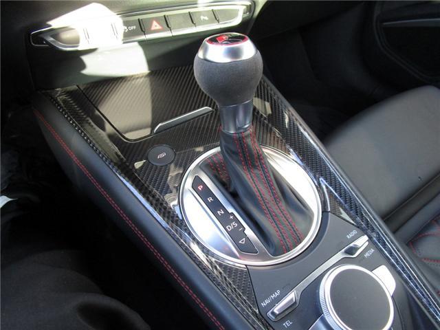 2018 Audi TT RS 2.5T (Stk: 6408) in Regina - Image 22 of 27