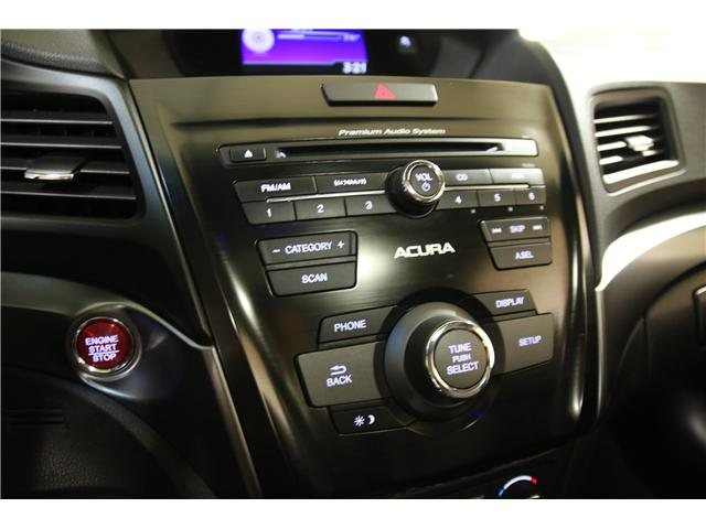 2014 Acura ILX Base (Stk: L12009A) in Toronto - Image 18 of 30
