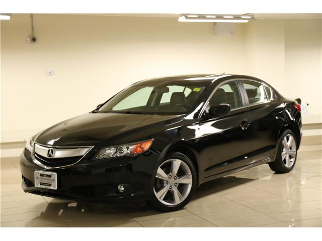 2014 Acura ILX Base (Stk: L12009A) in Toronto - Image 1 of 30