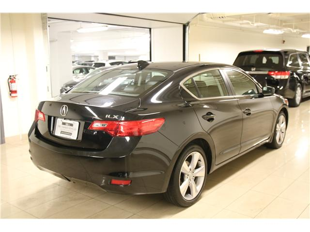 2014 Acura ILX Base (Stk: L12009A) in Toronto - Image 5 of 30
