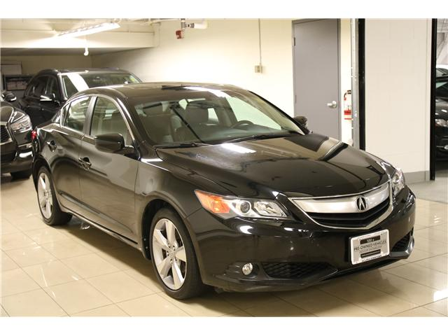 2014 Acura ILX Base (Stk: L12009A) in Toronto - Image 7 of 30