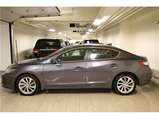 2017 Acura ILX Technology Package (Stk: L12133A) in Toronto - Image 2 of 30