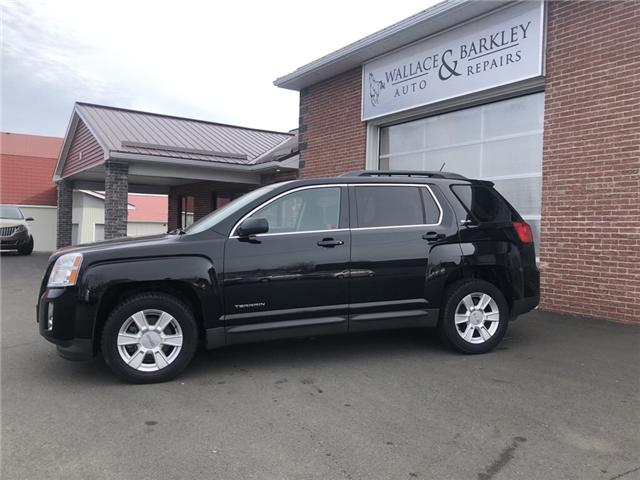 2013 GMC Terrain SLE-2 (Stk: 169319) in Truro - Image 2 of 9