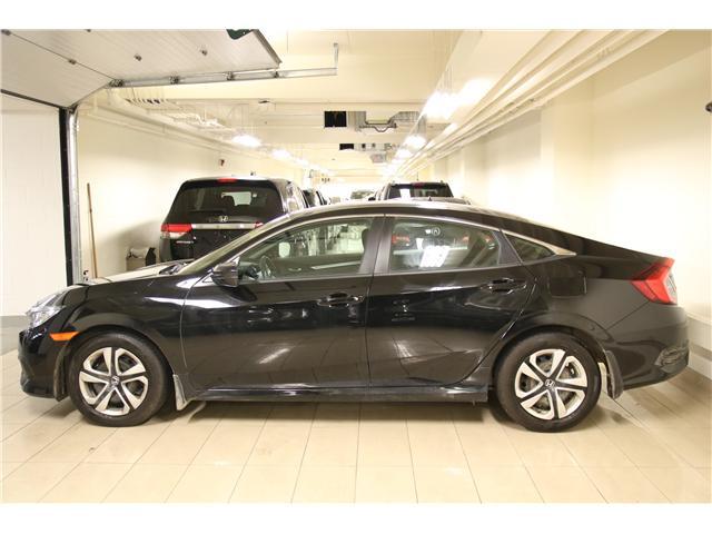 2018 Honda Civic LX (Stk: AP3107) in Toronto - Image 2 of 26