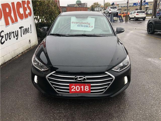2018 Hyundai Elantra GL (Stk: 18-695) in Oshawa - Image 2 of 15