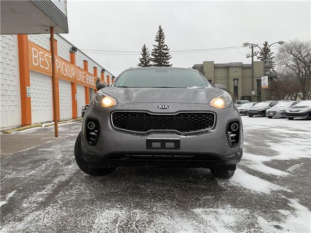 2019 Kia Sportage LX (Stk: F270) in Saskatoon - Image 2 of 19