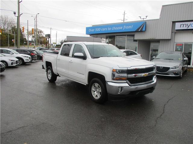 2017 Chevrolet Silverado 1500 1LT (Stk: 181526) in Kingston - Image 1 of 12
