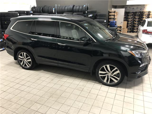 2016 Honda Pilot Touring (Stk: 19062A) in Steinbach - Image 3 of 10